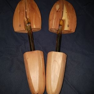 Small shoe shapers